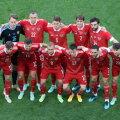 Все идет к матчу плей-офф Россия-Уэльс? Блогер RusDelfi продолжает делать прогнозы