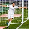 Liga Santander: Real Madrid v Athletic Club de Bilbao