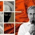FinCEN Files: Eesti esirikkur keerutas sadu miljoneid ja tõi rahapesukahtluse nelja panka korraga