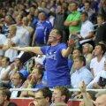 Riia korvpallilahingumelu viis Eesti spordifännid saatkonnast abi otsima