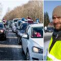 Maksud Lätti protestisõit 24. veebruaril ning Taavi Leppik