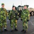 Rootsi riigikaitseeksperdid: Venemaa ärritumine ei tohi takistada Rootsi hädavajalikku NATO-sse astumist