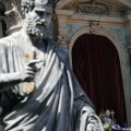 Kihlveokontor: uus paavst on mustanahaline