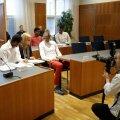 Soome kohus mõistis viis Kuuba võrkpallikoondislast süüdi vägistamises
