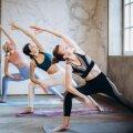 Движение и спорт: как привести себя в форму и избавиться от депрессии?