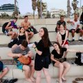 Tel Aviv, Iisrael