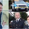 Urmas Reinsalu: mupo ei tohi nimetada ennast politseiks, see on seadusevastane. Uued mupo autodki tuleks üle värvida