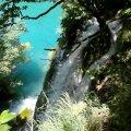 FOTOD ja VIDEO: Horvaatias Plitvice rahvuspargis muudavad järved värvi!