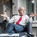 """""""Milles peaks seisnema juhtkonna poolehoid?"""" küsib ERR-i juhatuse esimees Erik Roose."""