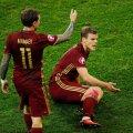 Футболисты сборной России потратили на шампанское 250 000 евро?