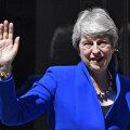 Тереза Мэй официально покинула свой пост. Премьер-министром Великобритании стал Борис Джонсон