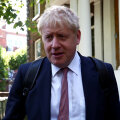 Trump: Boris Johnson oleks hea peaminister