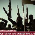 Meedia: Islamiriik kasutas Iraagis keemiarelva