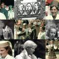 Läti fotograafi 142 varem avaldamata fotot 1969. aasta juubelipeost ja rongkäigust