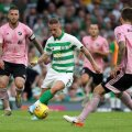 Celtic v Nomme Kalju - UEFA Champions League - Second Qualifying Round - First Leg - Celtic Park