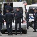 Prantsusmaal vahistati mitmetes linnades 20 islamisti