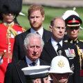 Hetk prints Philipi matuselt.