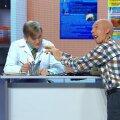 """ВИДЕО   5 миллионов просмотров: """"Уральские пельмени"""" — об испытаниях вакцины"""