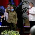 Рауль Кастро объявил об уходе с поста лидера компартии Кубы