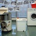 Vanasti tehti selliseid pesumasinaid, mis töötasid kaua ja mida andis vajaliku jupi väljavahetamisega hõlpsalt remontida.