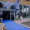 Дочернее предприятие Harju Elekter открыло в Таллинне центр электротоваров