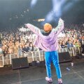 Nublu Hip Hop Festivalil