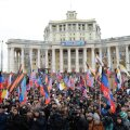 'Battle for Donbass 3' rally to support Novorossiya