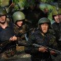 Vene julgeolekjõud tapsid Dagestanis kuus sissi
