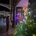 Jõuluteemalised kaunistused 23.12.2020
