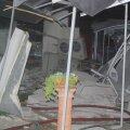 """ФОТО читателя Delfi: В отеле прогремел взрыв, а представитель Tez Tour нам заявила: """"Я что, должна все знать?"""""""