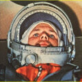 """Roskosmos registreerib Juri Gagarini hüüatuse """"Sõidame!"""" kaubamärgina"""