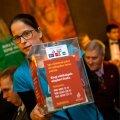 """Фонд лечения рака """"Kingitud elu"""" за два года собрал почти миллион евро и помог 75 больным"""