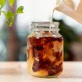 Tee kodus trendijooki! Külmpruulitud kohv ehk cold brew — pehme maitse ja madala happesusega magus jook, kus mõru maitse ei domineeri