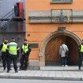 Rootsi linn üritab pidevatele vägistamistele piiri panna