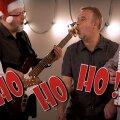 ВИДЕО | Эстонская музыкальная группа Meie Mees выпустила новую рождественскую песню