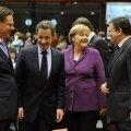 Riigijuhid Euroopa ülemkogul