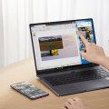 Huawei MateBook 14: топовая графика и надежный аккумулятор как для работы, так и для отдыха