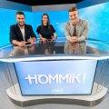 """""""Kanal 2 hommikusaade tehakse õhtuseks, aga usku, et seda lüket saadaks edu, teleringkonnas ei ole.,"""" ütleb Katrin Pauts."""