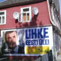 Uhke Eesti üle!