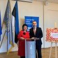 """В """"Тотальном диктанте"""" в Таллинне приняли участие более 1690 человек"""