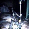 Robot Fukushima reaktoris nr 3