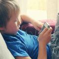 Mis on juhtunud? Lugeja imestab: noorem põlvkond passib toas ja õue minna ei taha. Eriti kahju on lastest