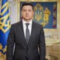 Zelenskõi andis oma büroo juhile korralduse organiseerida kohtumine Putiniga