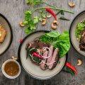 ToiduNautleja restoranide nädal tuleb taas