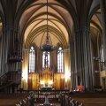 ФОТО читателя Delfi: Секрет названия церкви Святой Гертруды в Риге