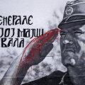 Bosnia serblasi vihastab sõjakurjategijate ülistamise keeld