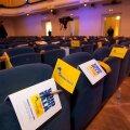 Reformierakonnale annetati kolme kuuga 90 000 eurot