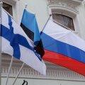 Soome ajalooprofessor: Soome tegi NATO-sse astumata jättes vea – Eesti tunneb Venemaad