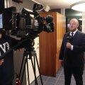 DELFI VIDEO JA FOTOD: ERR-i nõukogu valis välja kolm juhikandidaati