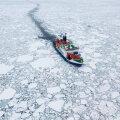 Крупнейшая экспедиция в Арктику: что узнал немецкий ледокол